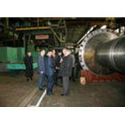 Модернизация гидротурбинного оборудования фото