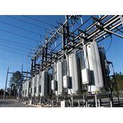 Производство передача и распределение электроэнергии фото