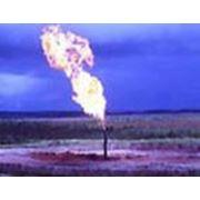Поставка природного газа фото