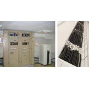 Проектирование монтаж пуско-наладка и обслуживание систем электроснабжения фото