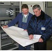 Проектирование и монтаж систем учета электроэнергии АИИСКУЭ фото