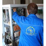 Проектирование монтаж ввод в эксплуатацию и сервисное обслуживание систем электроснабжения фото