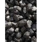 Поставка бурого угля фото