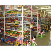 Пластмассовые игрушки фото