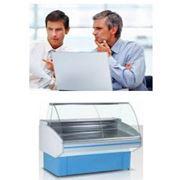 Поставка холодильного оборудования фото