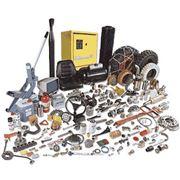 Поставка запасных частей для погрузчиков