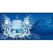 Оптовые поставки воды «Аква Бест» по России фото