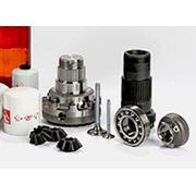 Поставка запасных частей для выпускаемого оборудования и станков