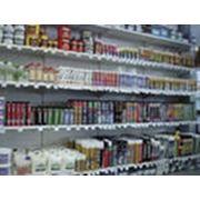 Розничная торговля герметиками. фото