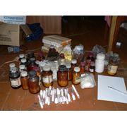 Производство химических реактивов посуды и приборов фото