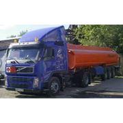 Поставки нефтепродуктов автотранспортом фото