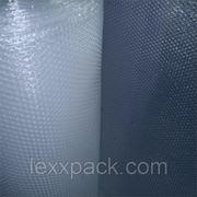 Воздушно пузырчатая пленка - двухслойная фото
