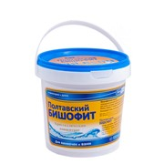 Бишофит Полтавский® Кристаллический концентрат для ванн 5 л фото