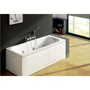Ванна прямоугольная Ideal standard velox 105*70 фото