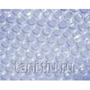 Пленка воздушно-пузырчатая двухслойная 2/75 1,2х100м фото