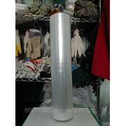 Стретч пленка, чистый вес - 2,2 кг. фото