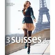Одежда, обувь, аксессуары по каталогам 3suisses фото