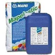 Гидроизоляция для бассейнов Mapelastic (Мапеластик), 32кг. фото