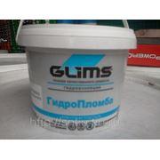Гидропломба ГЛИМС 0,8кг фото