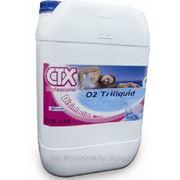 CTX-110 Жидкий кислород, 30 л. фото