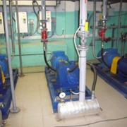 Индивидуальные системы водяного отопления, насос - теплогенератор НТГ- 055 фото