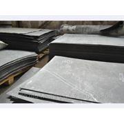 Паронит ПМБ 1,0мм (лист 1,0*1,7) фото