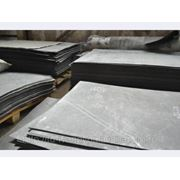 Паронит ПМБ 4,0мм (лист 1,0*1,5) фото