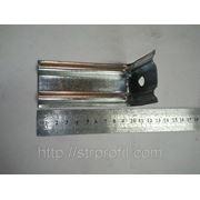Кронштейн крепежный усиленный ККУ 100*50*50*1,2мм фото