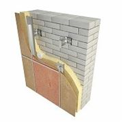 Фасадная система ZIAS Standard для фиброцементных плит фото