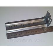 Кронштейн крепежный усиленный ККУ 180*50*50*2,0мм фото