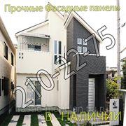 Вентилируемые фасады KONOSHIMA фото