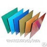 Алюминиевые композитные панели 3/0,3 фото