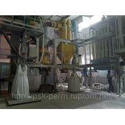 Порошок минеральный МП-1 для производства асфальтобетонных смесей фото