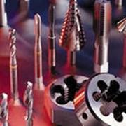 Заточка металлорежущего инструмента фото