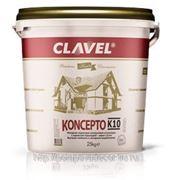 Koncepto K10 (Koncepto K10) - фасадная декоративная фото
