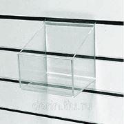 Ящик 150х150х150мм фото