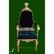 Кресло-Трон фото