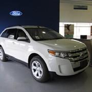 Ford Edge фото
