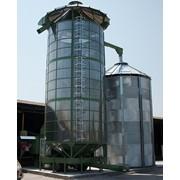 Зерносушилка AS 3500 ECO фото