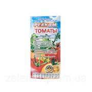 """Высокоэффективное экологически чистое микроудобрение для томатов, перца, баклажанов """"Реаком"""", 25мл"""