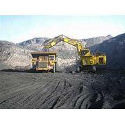 Добыча обогащение и агломерация бурого угля фото