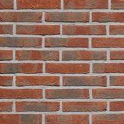Фасадный кирпич красный(стр 2) фото