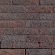 Фасадный кирпич синий(стр 2) фото