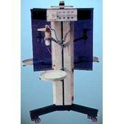 Ингалятор универсальный Аэрозоль У-2 на 3 точки с компрессором фото