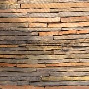 Натуральный камень лапша из алевролита фото