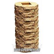 Облицовочный камень ТМ ГИПЕРПРЕСС фото