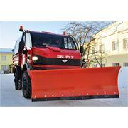 Автомобили коммунальные снегоочистители SILANT 286823 фото