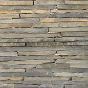 Натуральный камень лапша из шунгита фото