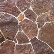 Натуральный камень сланец алевролитовый фото