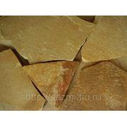 Златалит желтый,толщина 30-40 мм фото